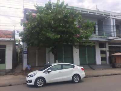Nhà bán mặt tiền đường Trần Phú Nha Trang