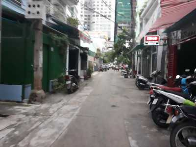 Bán nhà Đường Bạch ĐẰng - Nha Trang - Khánh Hòa, nhà cách biển 300m