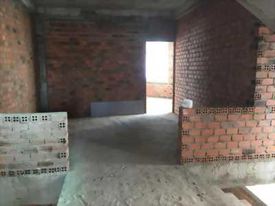 Chính chủ cần tiền bán gấp nhà 2 mặt tiền 117m2, Điện Biên Phủ