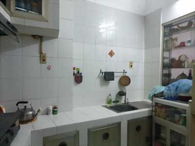 Nhà Trần Quý Cáp-Nha Trang 1 trệt 1 lầu, giá 2.8ty