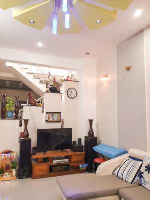 Nhà Bùi Huy Bích - Nha Trang, 1 trêt 1 làu, 4 phòng, giá 4.5ty.
