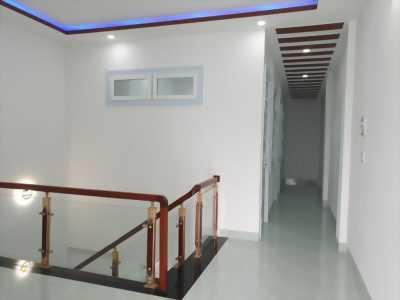 Cần bán nhà mới Vĩnh Thạnh-Nha Trang, 3 phòng ngủ, giá 2ty050.
