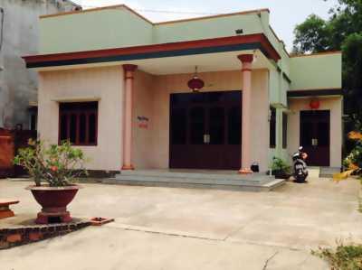 Bán nhà, đất tại Thị trấn Bình Mỹ huyện Bình Lục