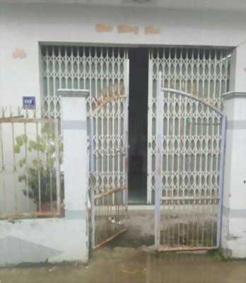 Nhà cấp 4 ở thành phố Trà Vinh