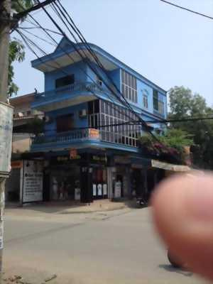 Bán nhà 3 tầng mặt đường Đặng Thái Thân