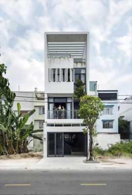 nhà mặt tiền đường Hùng Vương, Phường 6, Thành phố Tân An-Long An
