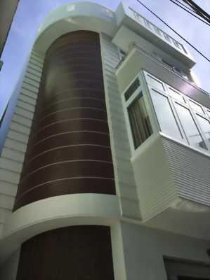 Bán nhà 1 trệt 2 lầu mới đường Đồng Khởi, Vũng Tàu