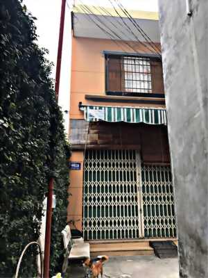 Bán nhà hẻm đường Lê Lợi Vũng Tàu