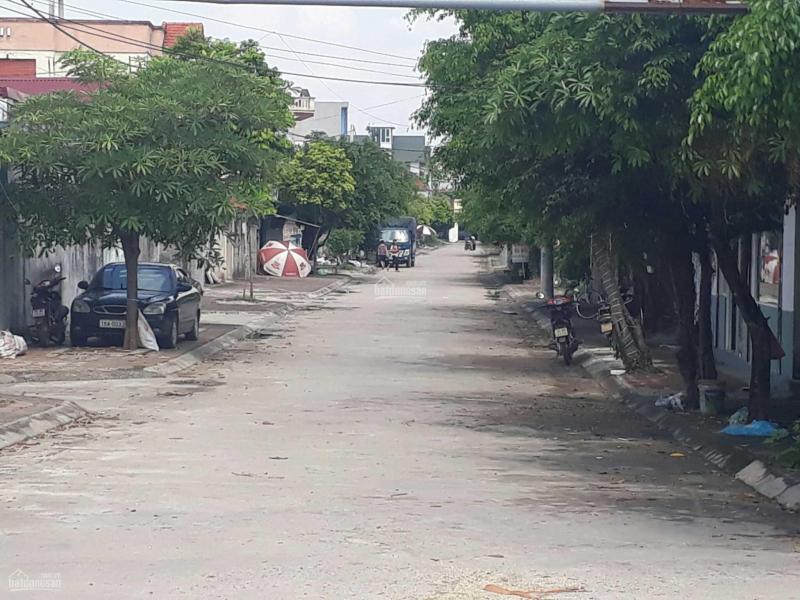Bán lô đất khu cầu Lê Thanh Nghị, 95m2, xem nhà tại BĐ
