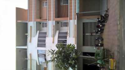 Nhà phố 3 tầng Mỹ Phước 2 đường chính