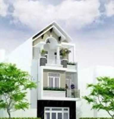 nhà mặt đường phường Phú Lợi
