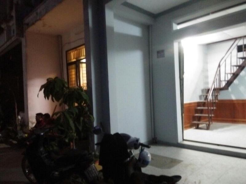 Bán nhà nguyên căn chợ Bình Chuẩn