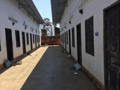 Bán dãy trọ trọ 17 phòng gần KCN Điện Nam - Điện Ngọc