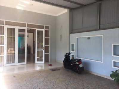 Cần bán nhà nghỉ 11 phòng tại đường Phạm Như Xương
