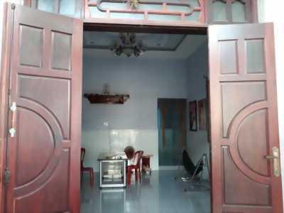 Bán nhà phường tân xuân đồng xoài Bình Phước