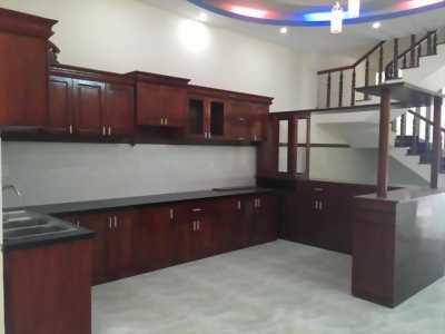 Bán nhà đẹp thôn Phong Ấp, Ninh Bình, TX. Ninh Hòa