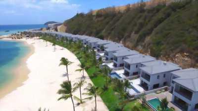 Bán khách sạn mặt biển khu resort Will Beach, Ninh Hòa