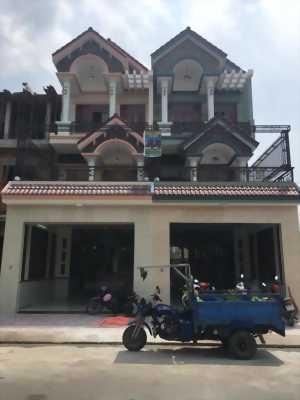Bán nhà 02 tầng 94M2 ở Chợ Ninh Thủy, Khánh Hòa