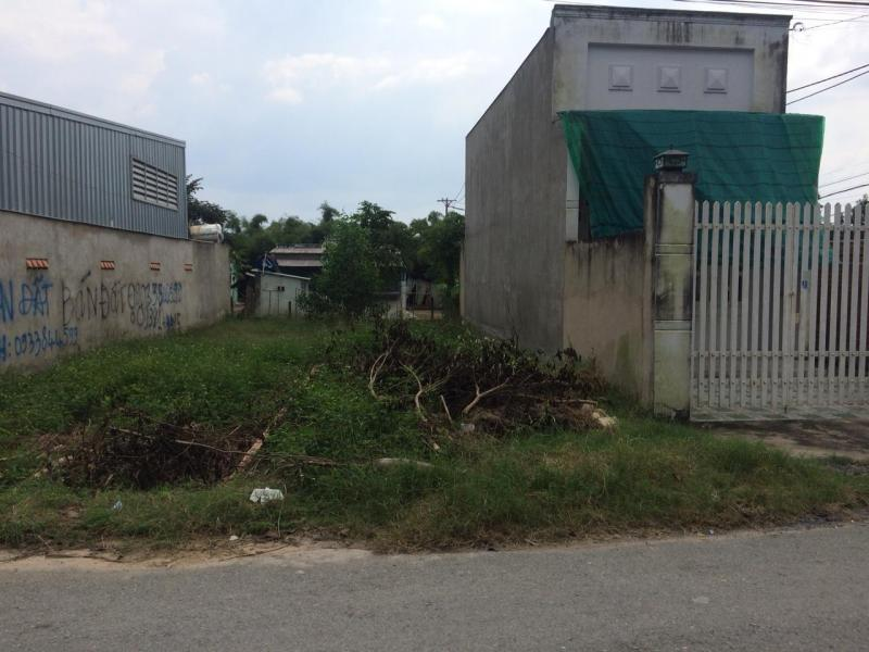 Bán nhà cấp 4, đất rộng 320m2 ở Ninh Hòa