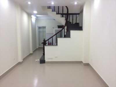 Bán nhà 3 tầng phường Phan Đình Phùng,Thái Nguyên