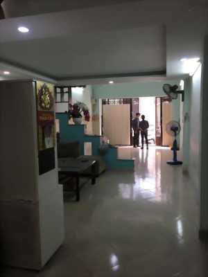Nhà 6.3x6.3m Đặng Văn Bi, Bình Thọ, Thủ Đức