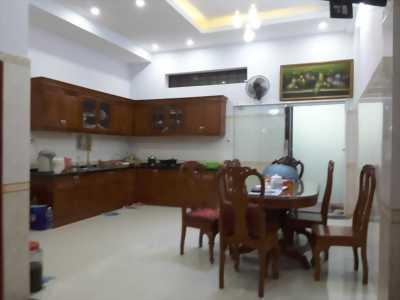 Nhà đẹp Lê Trọng Tấn, kinh doanh,4 tầng, 3,2 tỷ