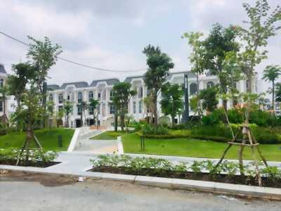 Bán nhà biệt thự 9x20 MT đường Hùng Vương