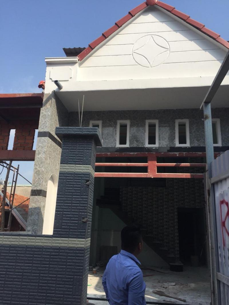 Bán Rẻ Nhà Dự Án Về Quê Ăn Tết Khu Dân Cư Tân Phước Khánh
