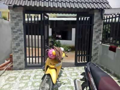 Nhà Tân Phước Khánh Tân Uyên Bình Dương ngay chợ Khánh Lộc