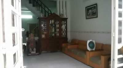 Bán nhà 1 lầu cao cấp - 500 Triệu