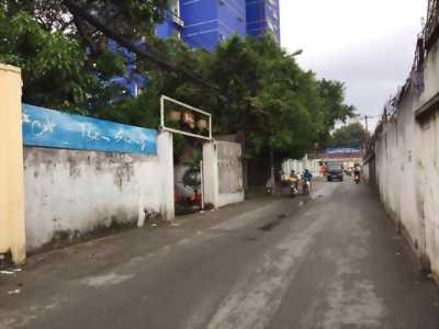 Bán nhà nát 463m2 khu Nguyễn Văn Lượng, P16, Gò Vấp