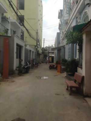 Cần bán gấp lô đất 76m  gần chung cư Hà Kiều, Gò Vấp