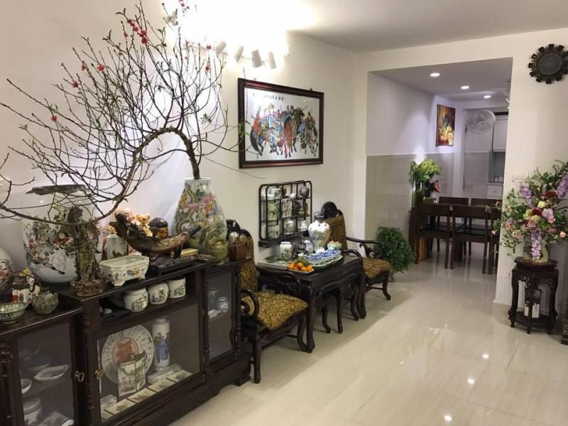 HOT! Bán nhà phố Nguyễn An Ninh, 65m2, ô tô, nhà mới