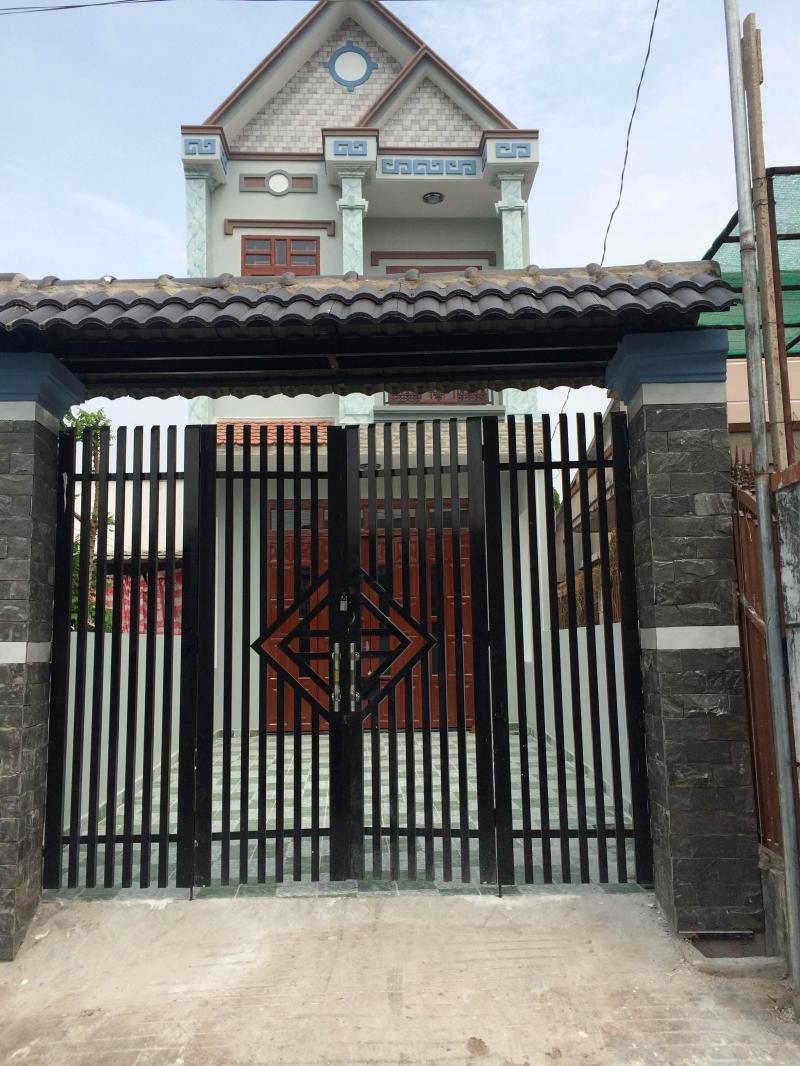 Bán gấp căn nhà giá 550 triệu, Bao sang tên