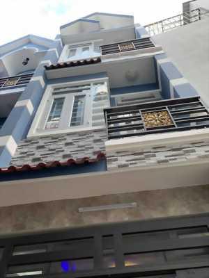 Bán  nhà 2 lầu mới xây ngay Hiệp Thành City ,ưu đãi đầu năm tặng vàng khi mua nhà