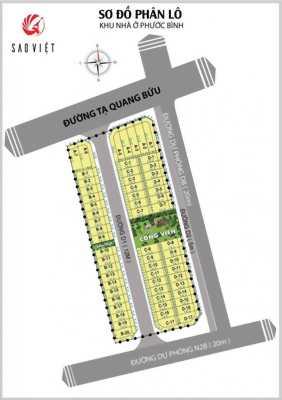 Đất nhà phố Q8,mặt tiền Tạ Quang Bửu, 5x14m, 1 trệt 3 lầu 1 áp mái, dt sử dụng 257m2 , chỉ 33tr/m2