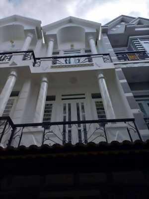 Nhà phố đúc 1T2L đường Nguyễn Thị Đặng Q.12, liền kề Gò Vấp, chỉ 1,67 tỷ, mua ngay!!