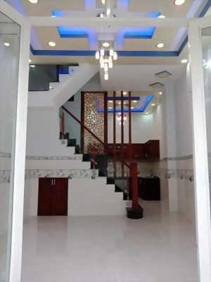 Bán căn nhà phố như biệt thự mini sát Đại lộ Võ Văn Kiệt ,2 tỷ 430 triệu