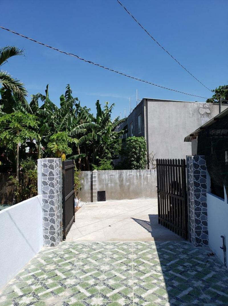 Bán nhà cấp 4 Trường Chinh Q12 80m2/1ty5