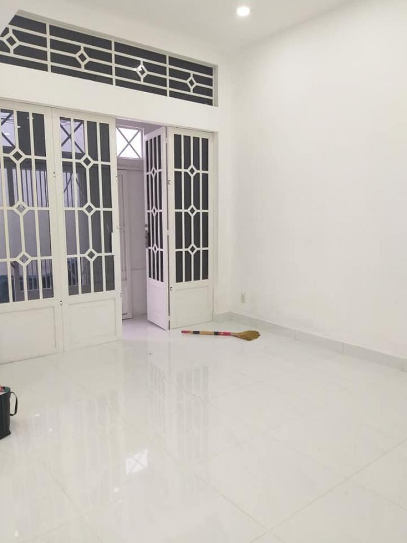 Bán nhà Chu văn An Bình Thạnh dt sàn 46m2, 2T, giá 2.05 tỷ
