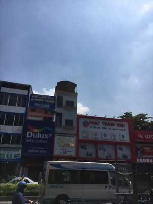 Nhà bán mặt tiền Đường Cộng Hòa, Quận Tân Bình, diện tích 4 x 11m, giá 11 tỷ, đường nhựa 20m.