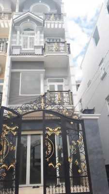 Chính chủ bán căn nhà 3 lầu ,4 phòng ngủ ,đường An Dương Vương ,ngân hàng hỗ trợ vay 60%