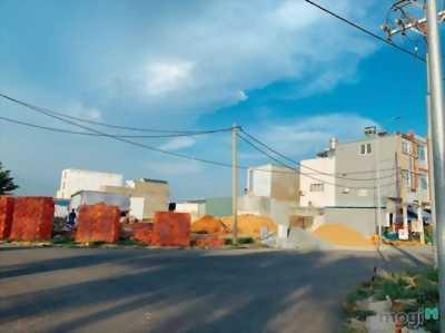 4 lô góc biệt thự: 10m x 20m, giá 1,5 tỷ/nền, đường trước nhà 20m và 16m.