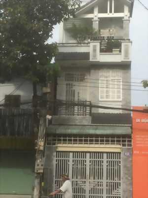 Bán nhà khu phố Lê Hồng Phong, Phú Hòa, Bình Dương