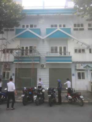 Bán Nhà Phố TM Uni Town TPM Bình Dương