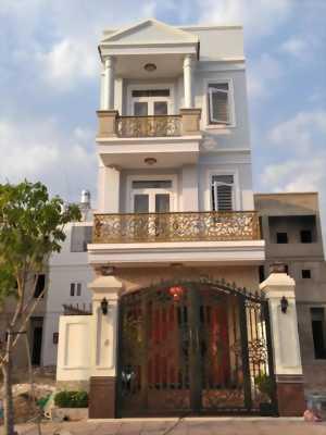 Nhà thô 5x16m đường D2 có 1 trệt 2 lầu, khu dân cư Phúc Đạt, Phú Lợi, Thủ Dầu Một. LH 0937705889