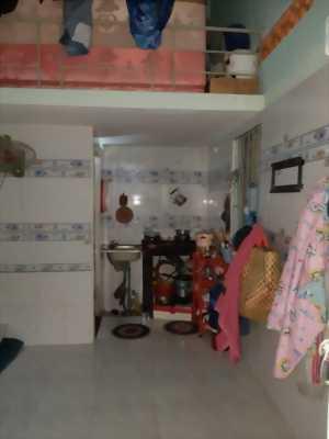 Cần bán gấp nhà trọ 7 phòng 1 kiot