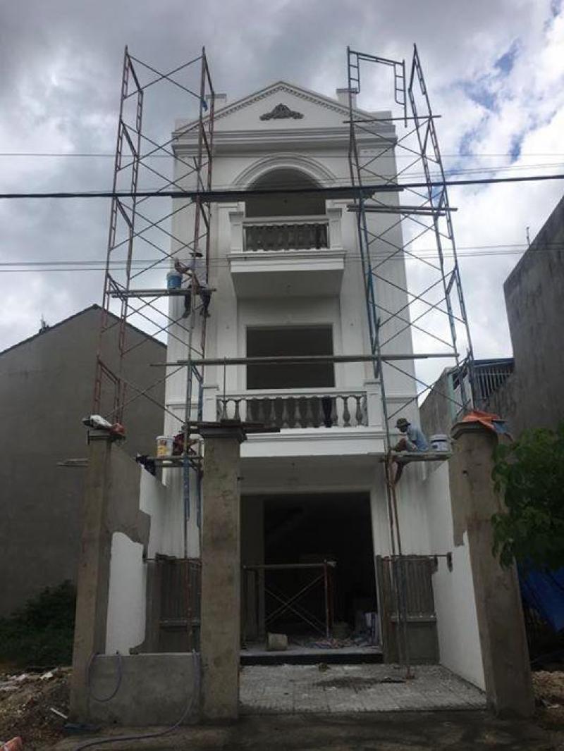 Bán nhà gấp tại tx Thuận An, Bình Dương ngay trung tâm