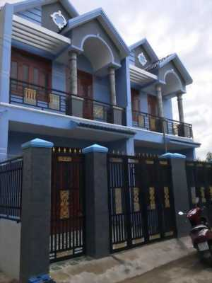 Bán nhà sổ chung Thuận An BD ngay ngã tư Hòa Lân
