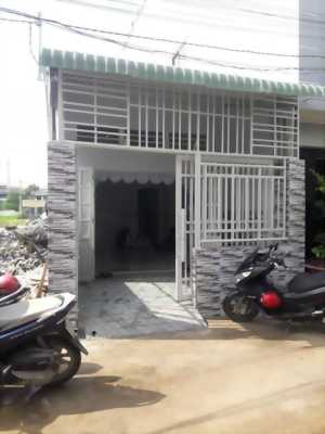 Bán nhà ngã tư Bình Chuẩn Thuận An Bình Dương